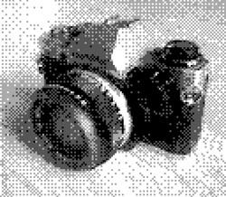 game boy camera - olympus om10