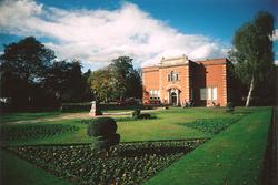 35mm Nuneaton Riversley Park Museum