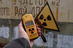 Exclusion Zone 106 - Kopachi Radiation