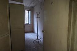 Exclusion Zone 117 - Abandoned Coatstand