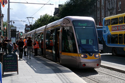 24 Dublin LUAS