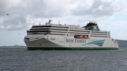 07 Irish Ferries