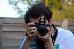 Ryan Wilson Nikon DSLR Photographer