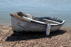 Mersea Rowboat