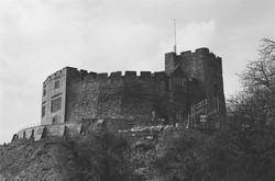 35mm Tamworth Castle