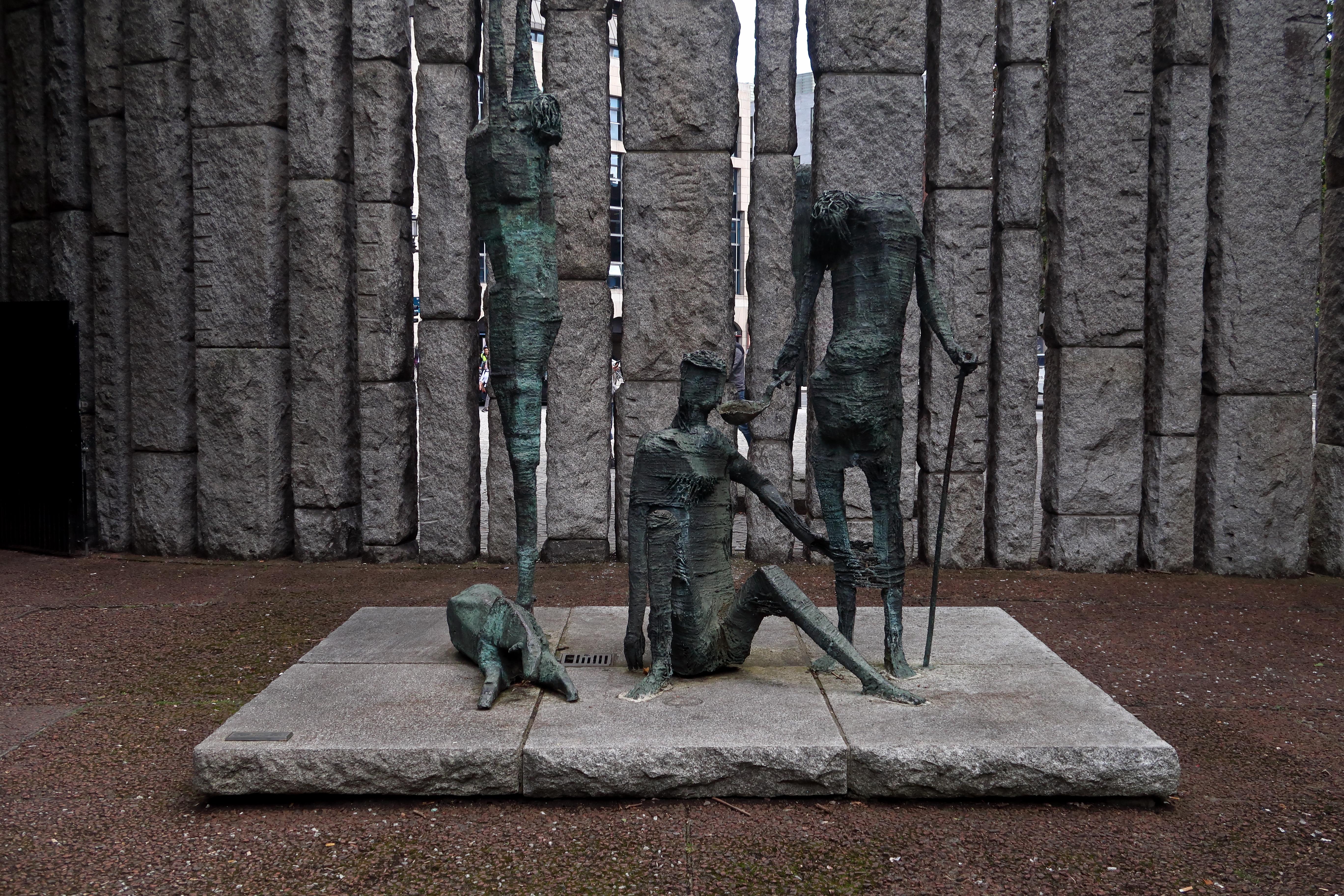 27 Delaney's Famime Memorial