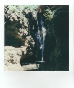 Polaroid 600 Catafurco Sicily