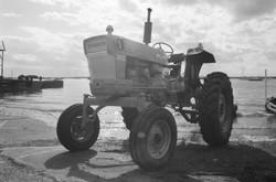 35mm Coastal Ford Tractor