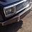 Thumbnail: Fourtrak heavy duty front bumper