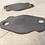Thumbnail: Fourtrak 4mm stainless steel EGR blanking plate