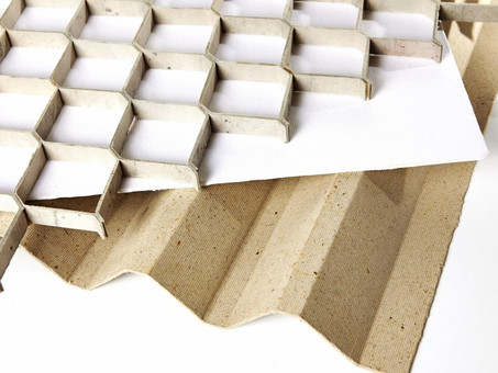 Sourcing sustainable materials
