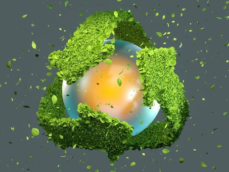The move to a circular economy