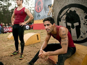 How To Survive Your First Spartan Race