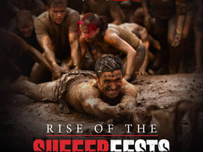 Rise of the Sufferfests... why should you watch it?