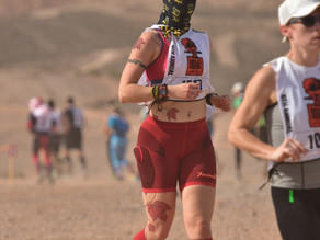World's Toughest Mudder: The debrief