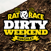 Rat Race Dirty Weekend  Part one: Friday Night and some very dirty undies.