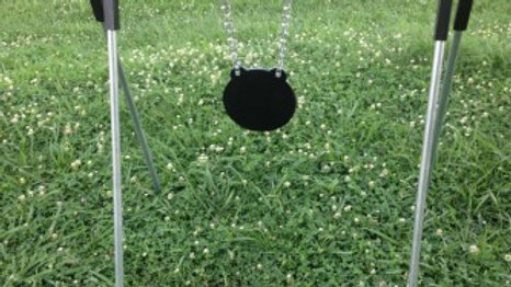 Target Stand for Steel Targets Gongs Plates