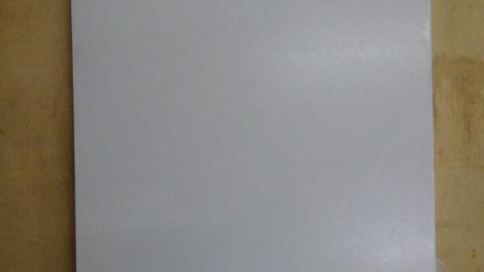 "3/8"" AR500 Steel Reactive Target Gong Plate 10x15"""