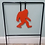 Thumbnail: AR500 Swinging Big Foot Sasquatch Reactive Steel Target