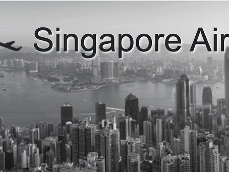 """All you need to know about the """"Hong Kong – Singapore"""" Air Travel Bubble"""