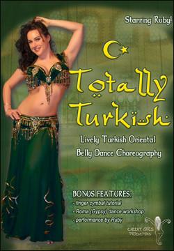 Totally Turkish