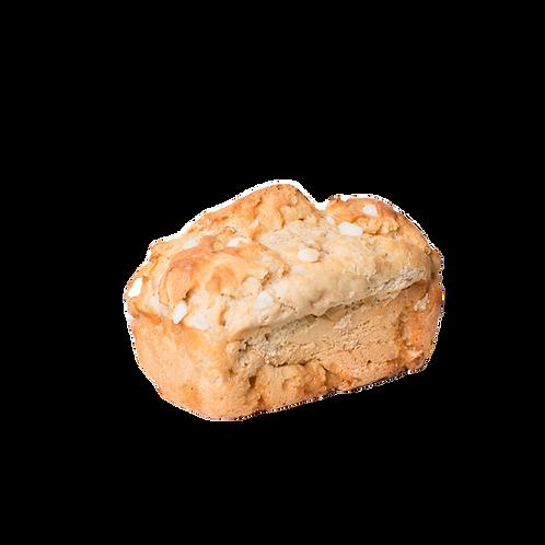 Dutch heritage bread - Frysian sugar bread