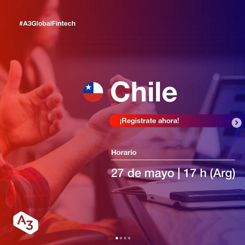 Conoce todo sobre la industria Fintech en Chile