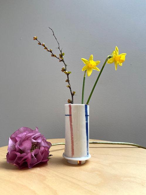Small Porcelain Vase 2