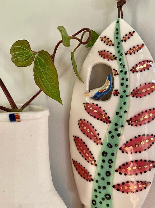 Ceramic Wall Hanging