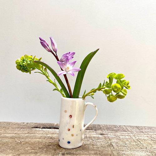 Mini Porcelain Cup 4