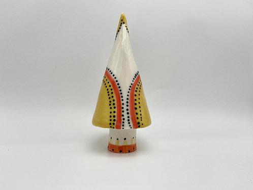 Porcelain Tree