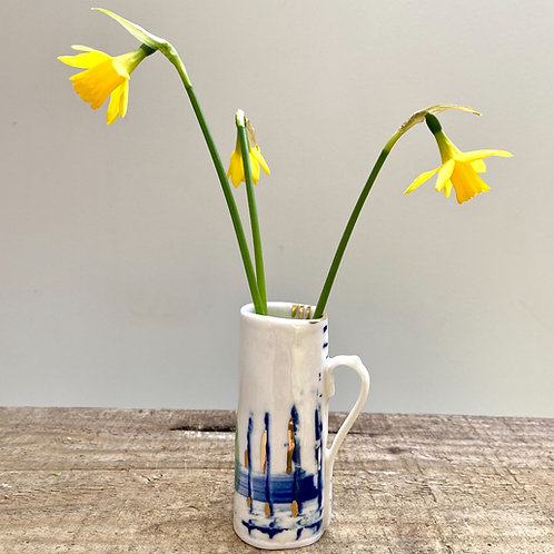 Mini Porcelain Cup 2