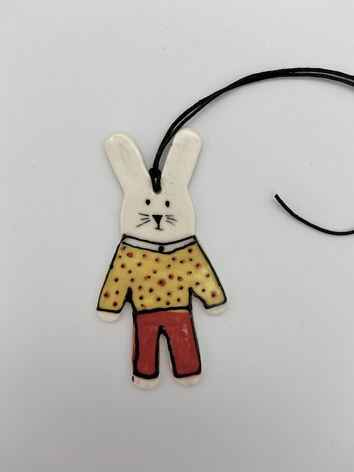Bunny Tag 3