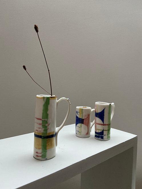 Mini Porcelain Cups