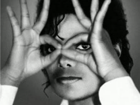 Michael Jackson, la pierre angulaire