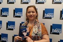 Isabelle Petitjean France bleu