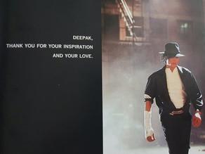 Michael Jackson, signes et synchronicités (2/2)