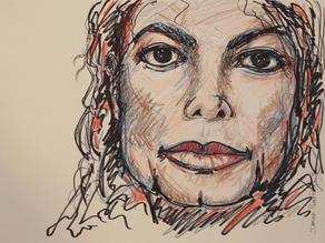 Quand Michael Jackson unit les gens dans un sourire...