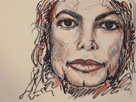 #4 12 années sur la voie de Michael Jackson