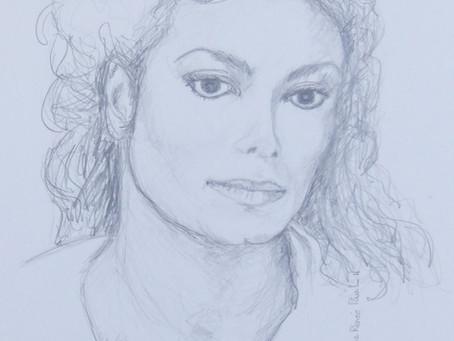 #1 12 années sur la voie de Michael Jackson