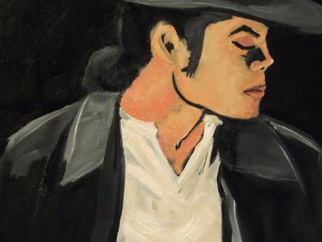 #2 12 années sur la voie de Michael Jackson