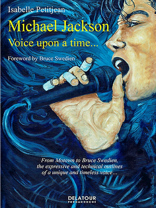 (EN) Michael Jackson, Voice upon a Time