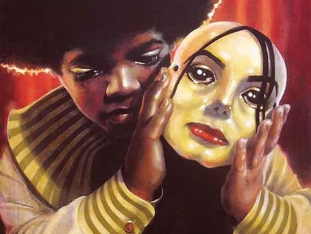"""Podcast """"Michael Jackson, L'Homme qui aurait gagné à être connu"""" : saison 1"""