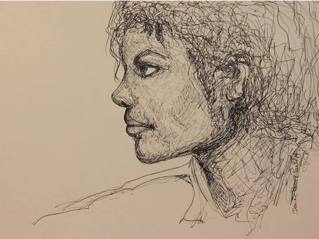 #5 12 années sur la voie de Michael Jackson