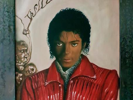 Michael Jackson, croire en ses rêves