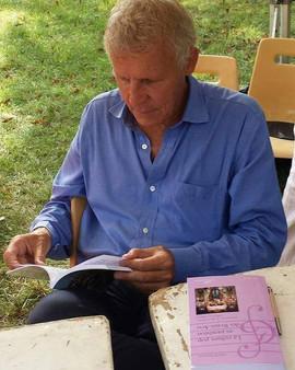Patrick Poivre d'Arvor