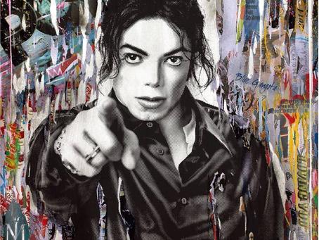 """Michael Jackson """"Xscape"""""""