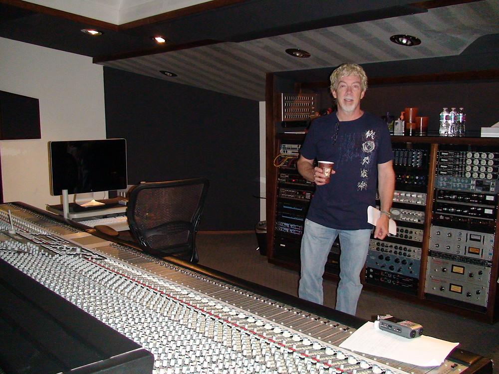 Westlake Studios, Matt Forger, Isabelle Petitjean
