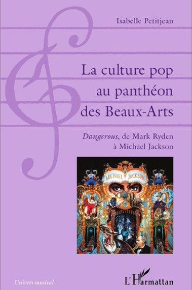 (FR) La culture pop au panthéon des Beaux-Arts : Dangerous, de Mark Ryden à MJ