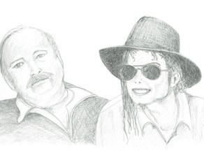 Michael Jackson, à la rencontre de ses collaborateurs